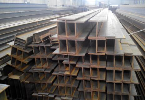 H型钢|福州钢材市场-福建宏航钢材贸易有限公司,福州钢材市场