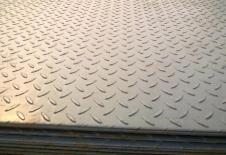 福州鍍鋅鋼板花紋板|福建鋼材市場-福建宏航鋼材貿易有限公司,福州鋼材市場